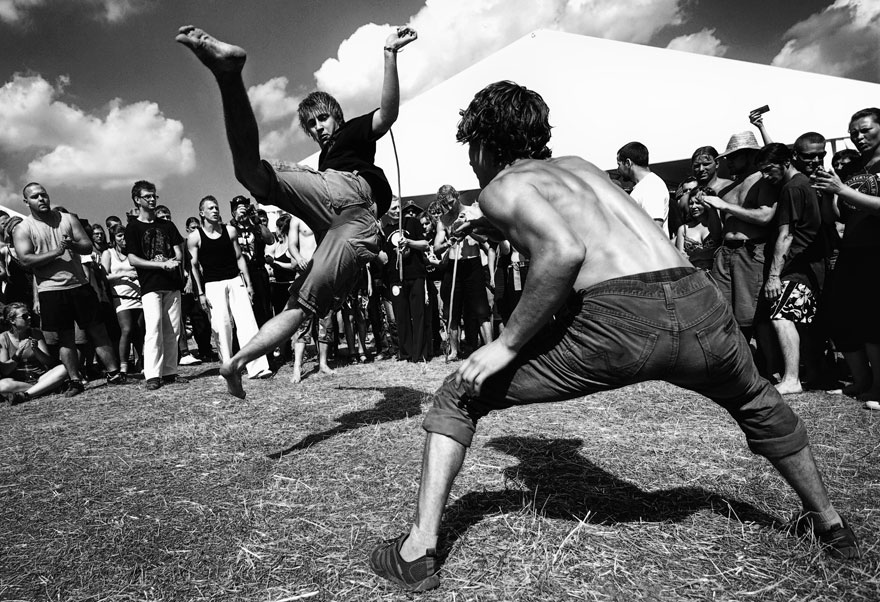 Przystanek Woodstock 2010 - zdjęcia