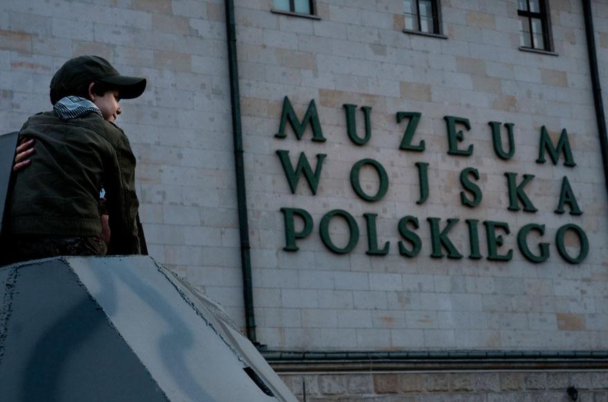 Noc Muzeów 2011