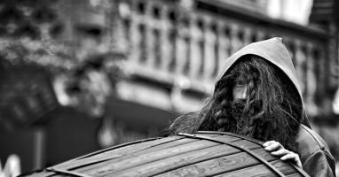 Toruń - zdjęcia uliczne