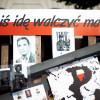 Barykada Pamięci - Warszawa - Stare Miasto