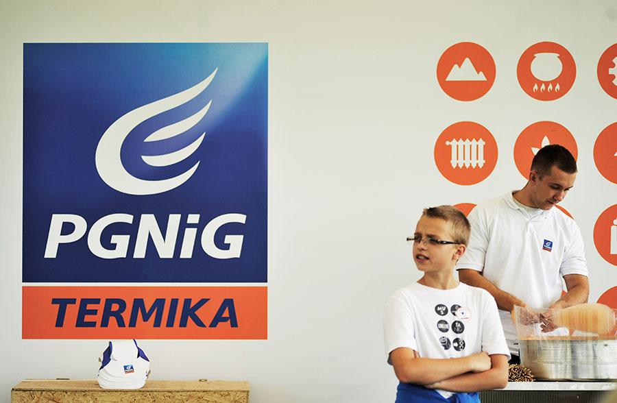 1. Warszawski Dzień Energii - SGGW (Warszawa - Ursynów)