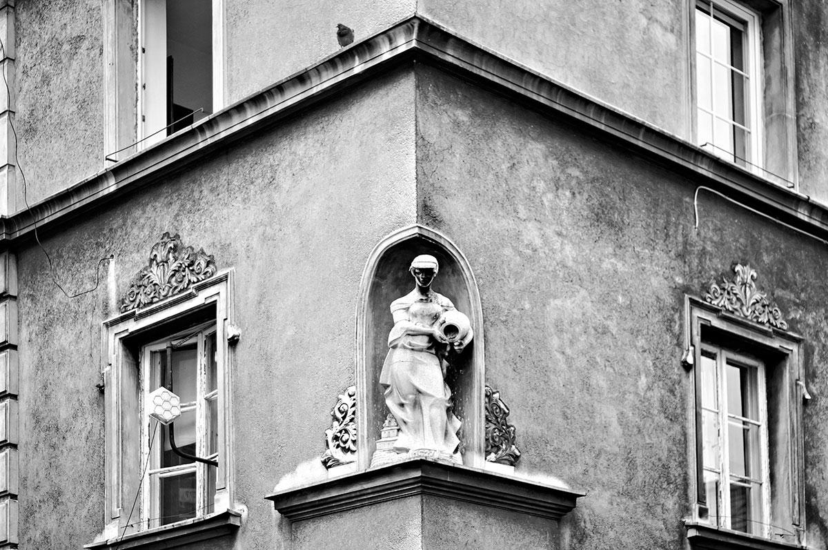 Gliwice - Stare Miasto