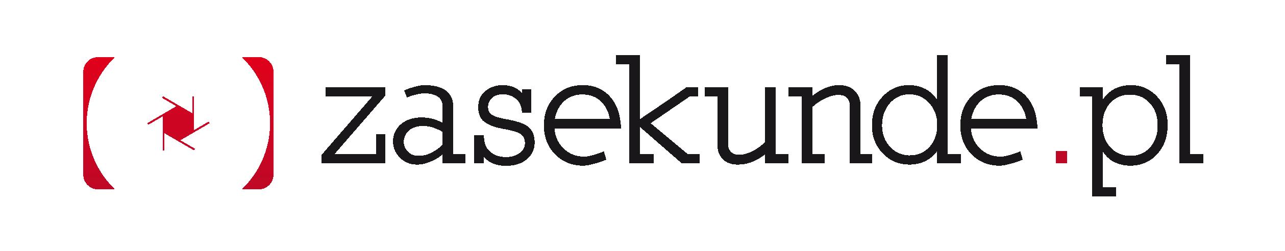 logo podstawowe zasekunde.pl